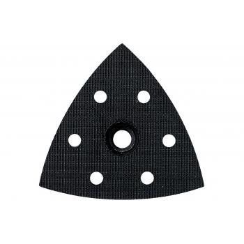Перфорированная шлифовальная пластина METABO DS с липучкой (624992000)